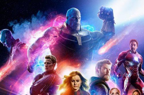 «Мстители: Финал» установил в США рекорд по предпродажам билетов в первый день