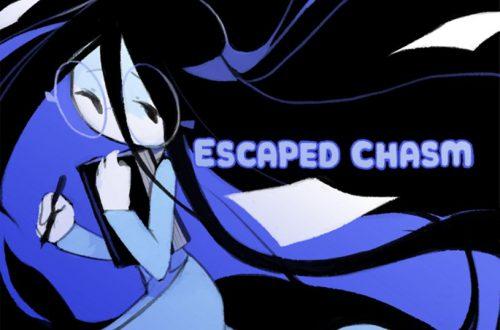 Художница Undertale выпустила бесплатную ролевую игру Escaped Chasm
