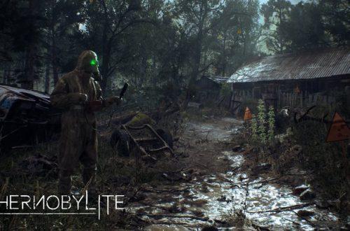 Геймплейные и сюжетные подробности хоррора Chernobylite