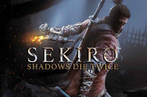 Фанат создал подробную карту локаций Sekiro: Shadows Die Twice