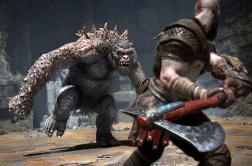 Боги торжествуют: God of War получила 5 наград на BAFTA и вновь стала игрой года