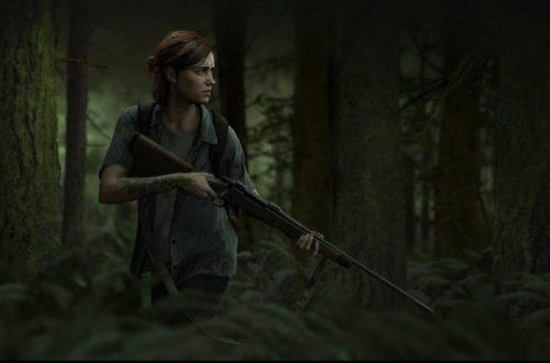 Naughty Dog расскажет о The Last of Us: Part 2, когда будет готова