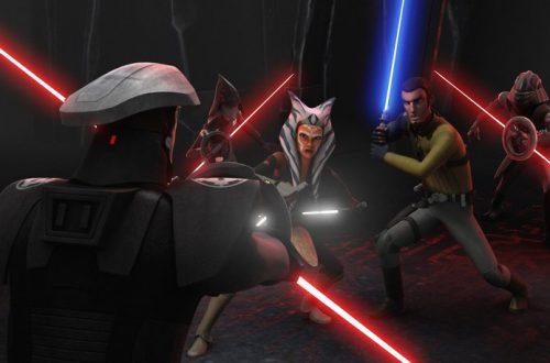 Тизер и время проведения трансляции с показом Star Wars: Jedi Fallen Order