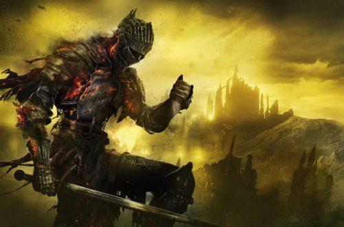 YOU WASTED: создатель Dark Souls хотел бы сделать игру в стиле Rockstar