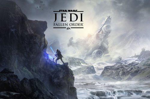 «Верь только в Силу»: трейлер и первые подробности Star Wars Jedi: Fallen Order