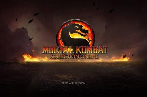 В сеть попали скриншоты отменённого ремастера трилогии Mortal Kombat