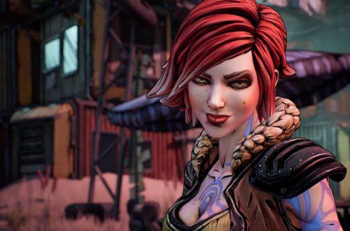 Геймплей Borderlands 3 покажут всего через пару недель