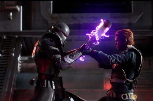 Для Star Wars Jedi: Fallen Order не планируют выпускать дополнения