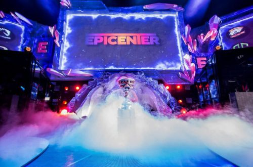 Открытые квалификации на EPICENTER Major пройдут 11 и 12 мая