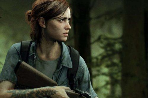 Naughty Dog отсняла финальную сцену The Last of Us: Part 2