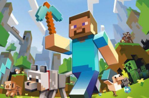 У экранизации Minecraft появился новый режиссёр и дата выхода