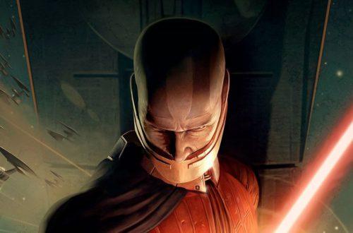 Lucasfilm работает над проектом, связанным с Knights of the Old Republic