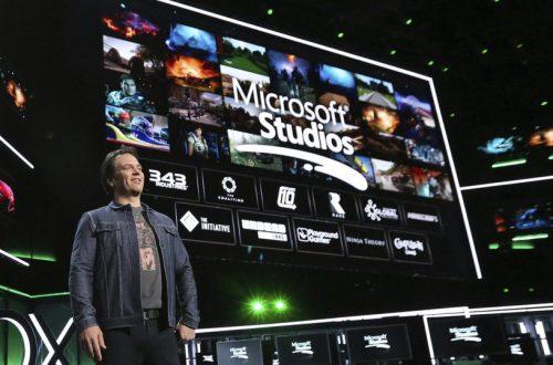 Microsoft раскрыла время проведения конференции на Е3 и намекнула на новые игры