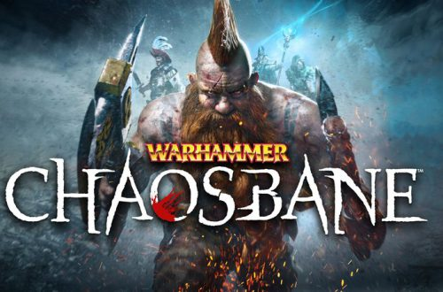 18 апреля стартует бета-тестирование Warhammer: Chaosbane
