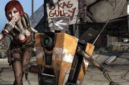 Gearbox решила напомнить игрокам сюжеты предыдущих частей Borderlands