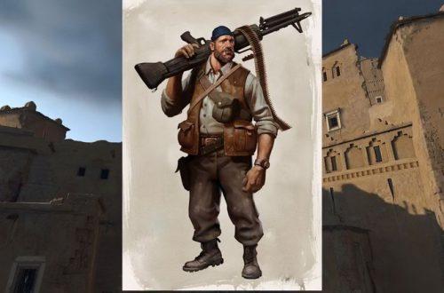 В сеть утекли скриншоты Left 4 Dead 3 2013 года