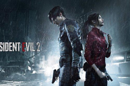 Появилась модификация, добавляющая СиДжея и Биг Смоука в ремейк Resident Evil 2