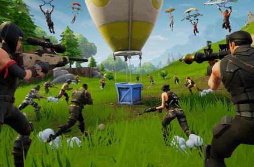 Epic Games заблокировала свыше 1200 читеров на мировом кубке по Fortnite
