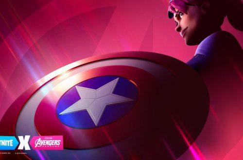 В Fortnite пройдёт событие, посвященное «Мстителям: Финал»