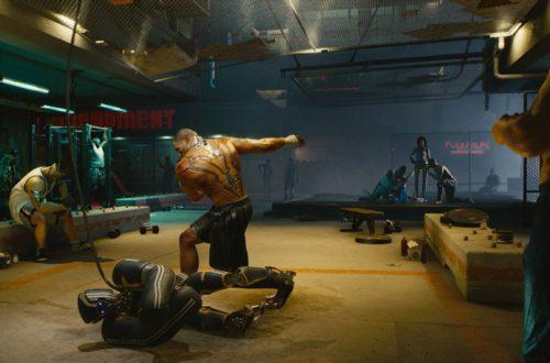 Новые подробности о Cyberpunk 2077 от руководителя по игровым заданиям