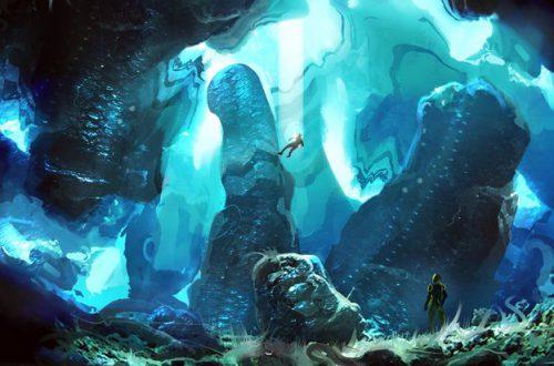 Ninja Theory покажет новую игру в научно-фантастическом сеттинге на Е3 2019