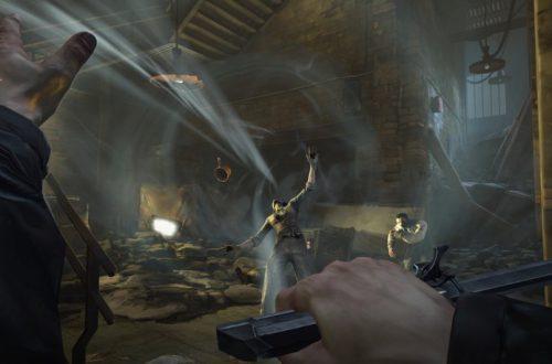Уоррен Спектор рассказал, почему снизилась популярность жанра immersive sim