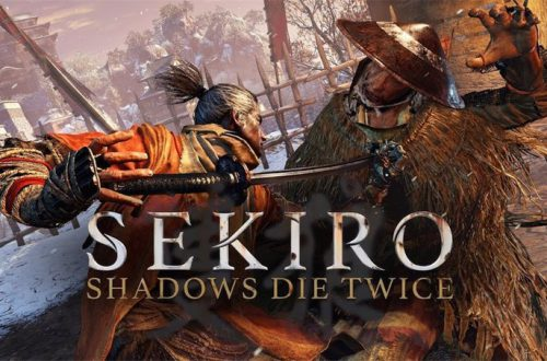 Стример прошел Sekiro: Shadows Die Twice при помощи барабанов