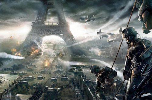 Американские спортсмены опробовали новую часть Call of Duty