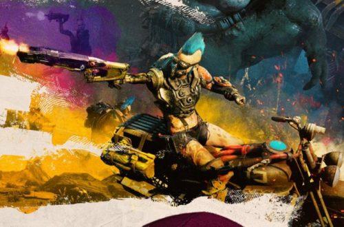 Здоровые пушки, взрывы и тачки: Bethesda выпустила обзорный трейлер Rage 2