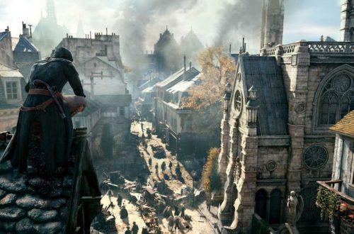 За время раздачи Assassin's Creed Unity скачали 3 миллиона пользователей
