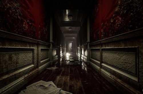 Bloober Team анонсировала системные требования Layers of Fear 2