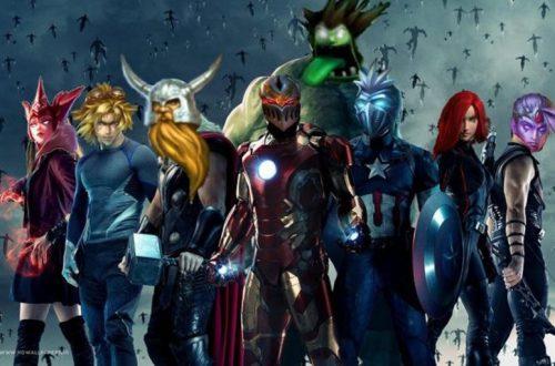 Игрока League of Legends забанили за спойлеры к «Мстителям»
