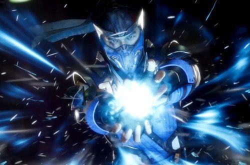 Моддер убрал из Mortal Kombat 11 ограничение в 30 кадров