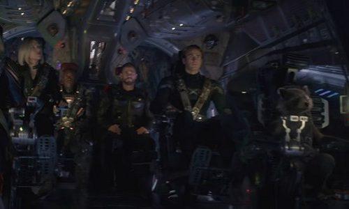 Новый трейлер «Мстителей 4: Финал» показал столкновение с Таносом