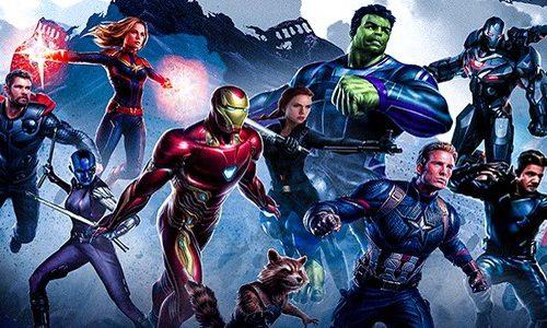 Раскрыты первые минуты «Мстителей: Финал»