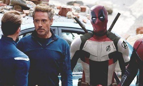 Режиссеры «Мстителей: Финал» высказались о Дэдпуле в MCU