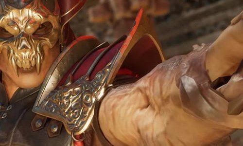 Трейлер выхода Mortal Kombat 11 показал все, за что мы любим игру