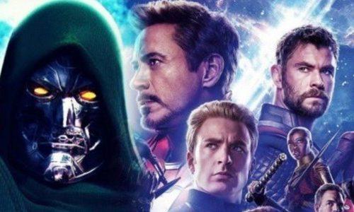 Режиссеры «Мстителей: Финал» хотят увидеть Доктора Дума в MCU