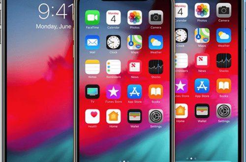 Только на следующий год. Новые iPhone всё же получат поддержку 5G