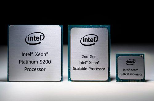 56 ядер и TDP 400 Вт — представлен новый топовый серверный процессор Intel Platinum 9282