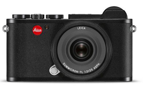Leica выпускает обновления прошивки для камер SL и CL, добавляющие поддержку объективов L-Mount