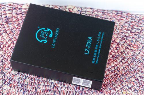 Обзор новинки LZ Z05A и с сравнение с Z04A