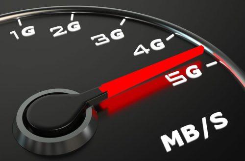 Как меняется популярность 2G, 3G и 4G на фоне внедрения 5G