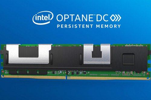 Intel представила ещё ряд продуктов для серверного сегмента