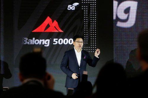Huawei меняет стратегию. В новых смартфонах Apple iPhone может появиться 5G-модем Balong 5000