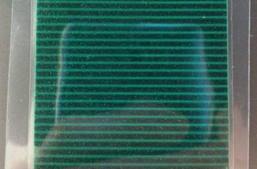 Карточка для визуализации магнитных полей
