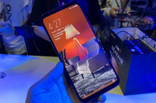 Представлен геймерский смартфон Nubia Red Magic 3: вентилятор в системе охлаждения, экран AMOLED с кадровой частотой 90 Гц, Snapdragon 855 и новый рекорд AnTuTu