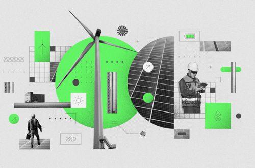 Как Apple. Foxconn, Wistron, Pegatron, Corning и TSMC тоже перейдут на возобновляемые источники энергии