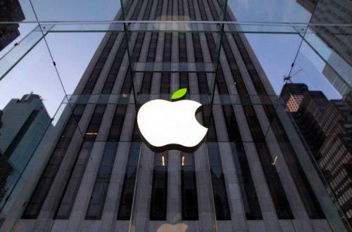 Нидерландские антимонопольщики заинтересовались Apple