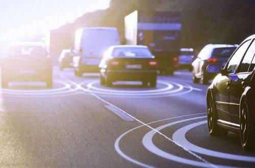 Европарламент поддержал автомобильный стандарт на основе Wi-Fi